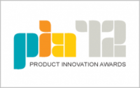Architectural SSL Product Innovation Awards (PIA) 2012: Winner in High Bay category