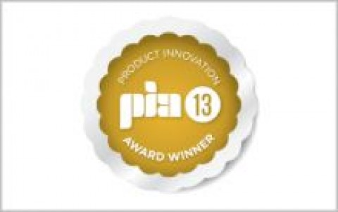Architectural SSL Product Innovation Award (PIA) 2013: Winner in Market Leadership for Outstanding Website