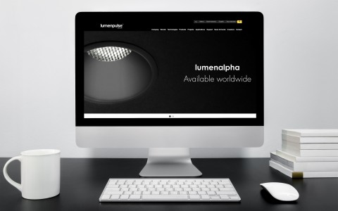 Lumenpulse Announces Global Launch of Lumenalpha Collection