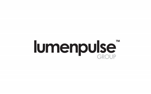Lumenpulse Group Reports Third Quarter Fiscal 2017 Results