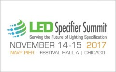 LED Specifier Summit - Booth 315