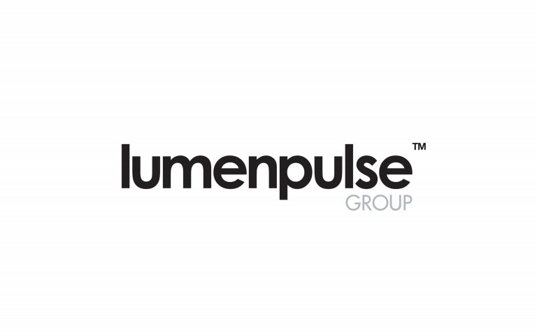 Lumenpulse Completes Going-Private Transaction