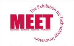 Mechanical Electrical Electronic Technology (MEET) Show