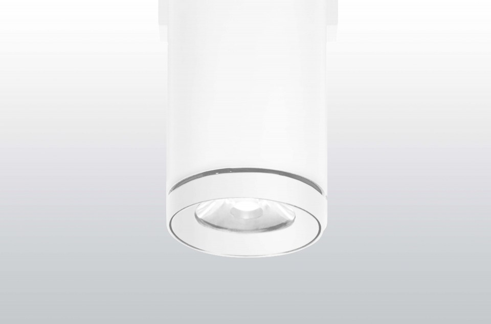 Cylinder Small Wall Mount Direct
