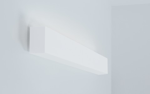 Lumenline Surface Wall Mount Indirect