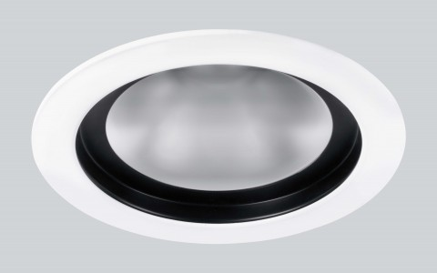 Downlight Clear Large