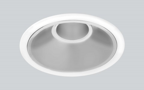 Downlight Clear Medium
