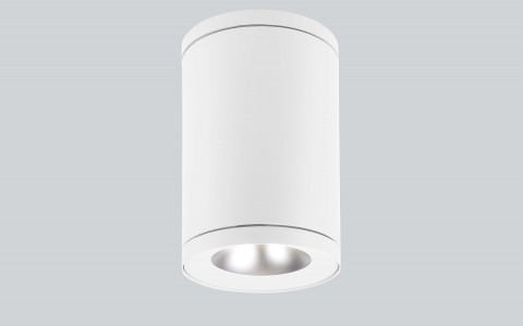 Cylinder Large Wall Mount Direct