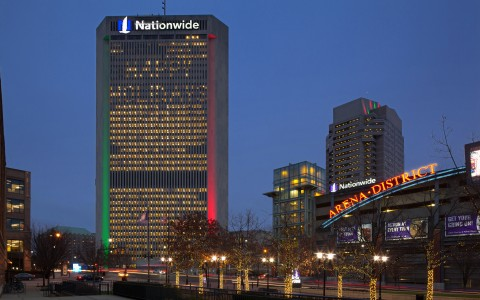 Nationwide Plaza Complex