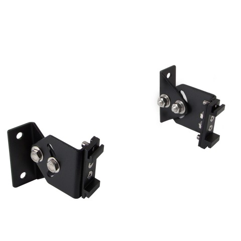 Adjustable Extended Arm Mounting 6in Horizontal version