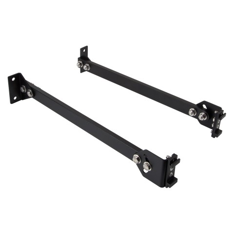 Adjustable Extended Arm Mounting 18in Horizontal version