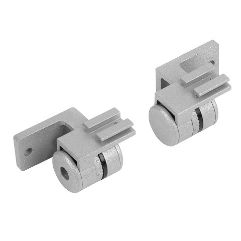 Adjustable Wall Mounting Nano Horizontal 2 in